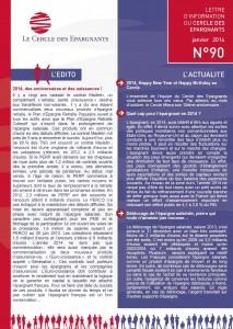 PAge 1 N°90