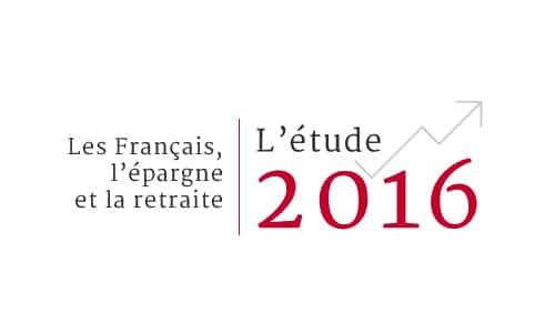 Sondage 2016 : les Français, l'épargne et la retraite