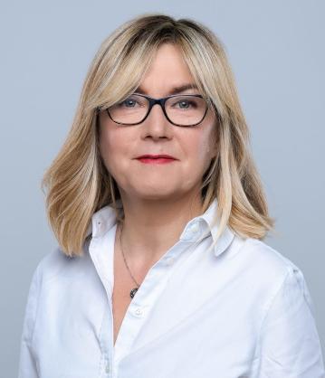 Nadine Glicenstein