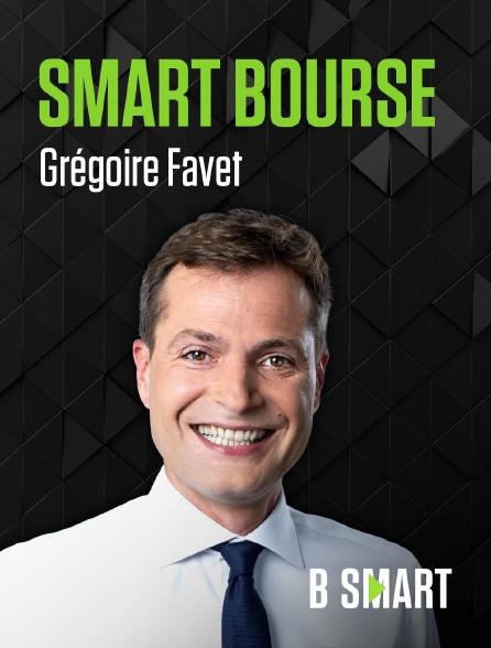 Valérie Plagnol, invitée de l'émission «SMART BOURSE» sur B SMART